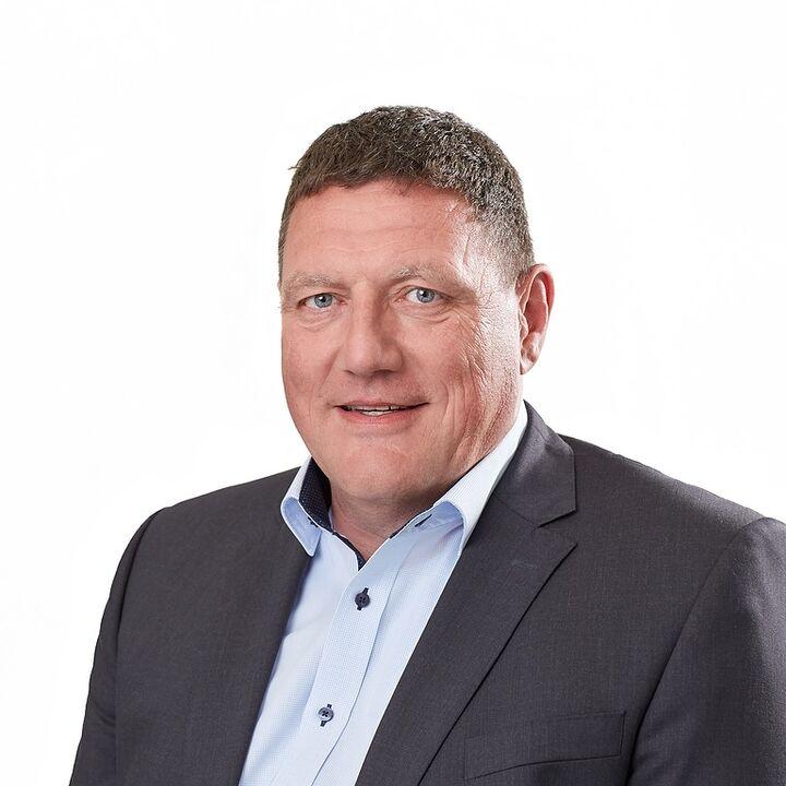 Dieter Trächsel