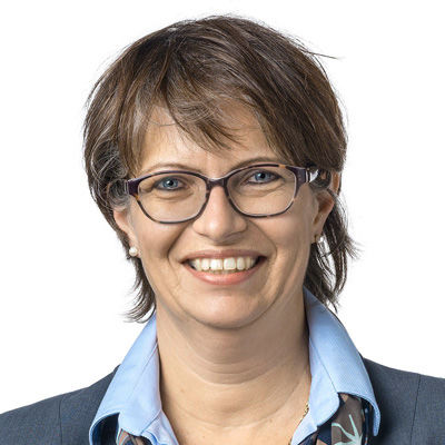 Karin Büttler-Spielmann