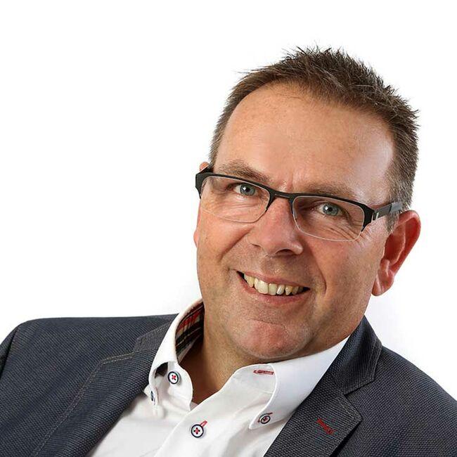 Christoph Müller